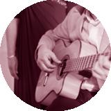 Gitarrist & Sängerin