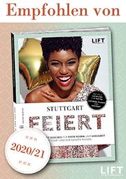 Stuttgart Feiert Lift Magazin