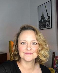 Sängerin Melanie Casni in der Coronakrise